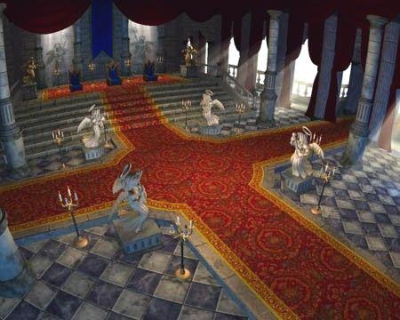 Sala fantasy