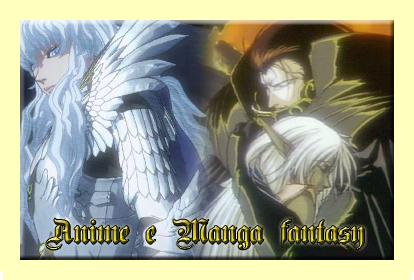 migliori anime fantasy e medievali