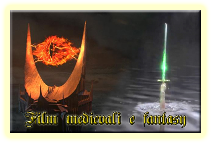 migliori film medievali e fantasy