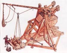 Gli assedi nel medioevo for Mobili medievali